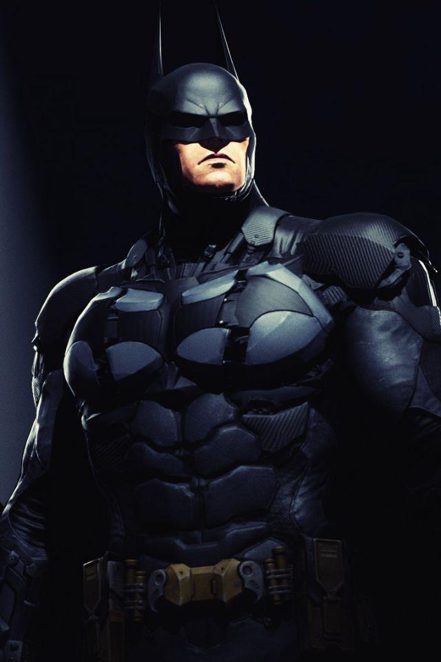 Batman Arkham Knight Rocksteady Studios Bruce Wayne Dc Comics 105688 640x960