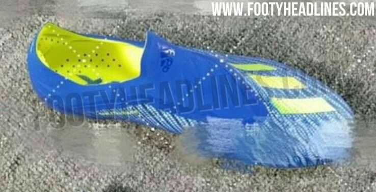 Next gen adidas x 18+ 2018 World Cup launch boost leaked Boots