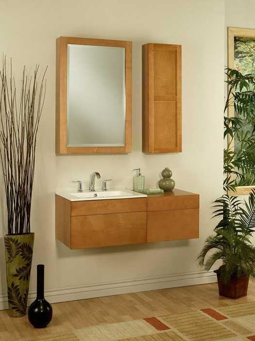 21++ Maple wood vanity best