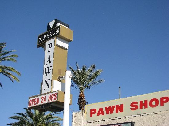 Las Vegas Pawn Shops Jewelry