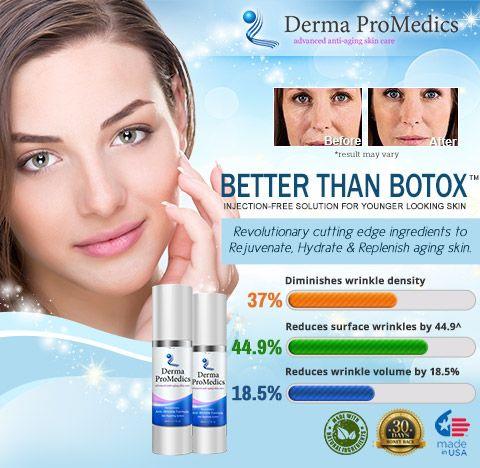 Derma Promedics Anti Aging Skin Care Serum Skin Care Serum Anti Aging Aging Skin