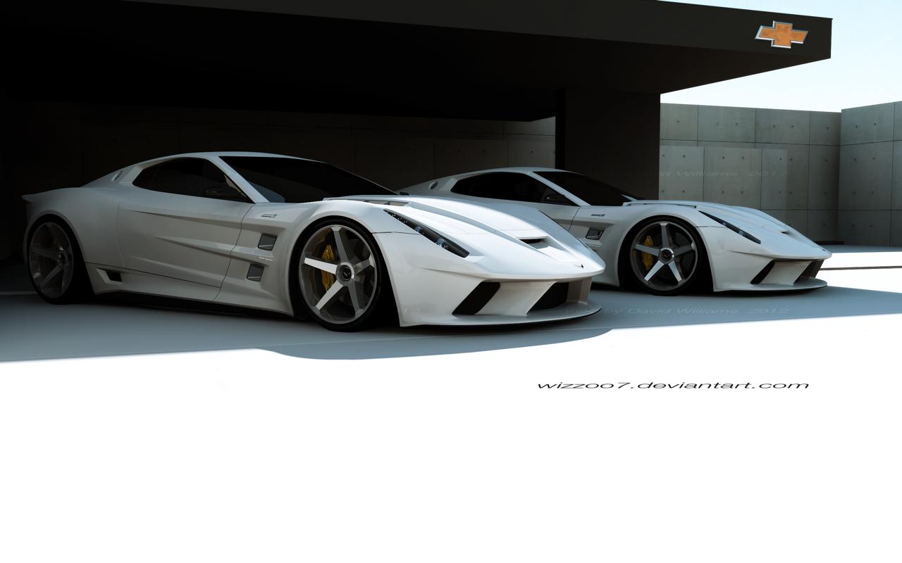 Video Animation Of Possible C7  Camaro5 Chevy Camaro Forum