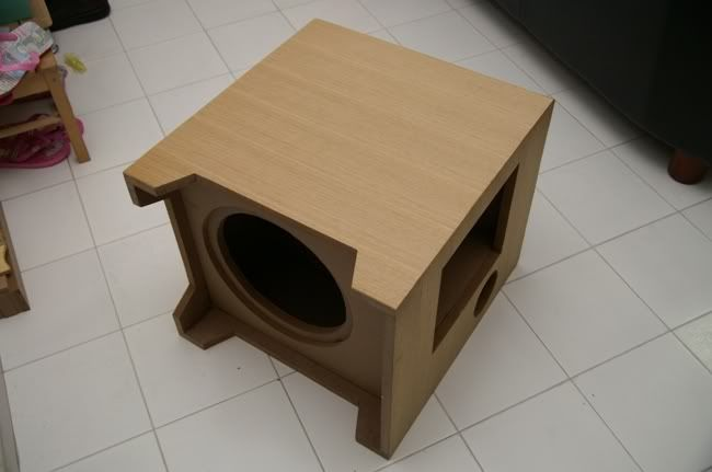how to make subwoofers louder