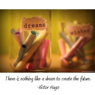 Yellow Lotus Dream Quotes Dream Jar