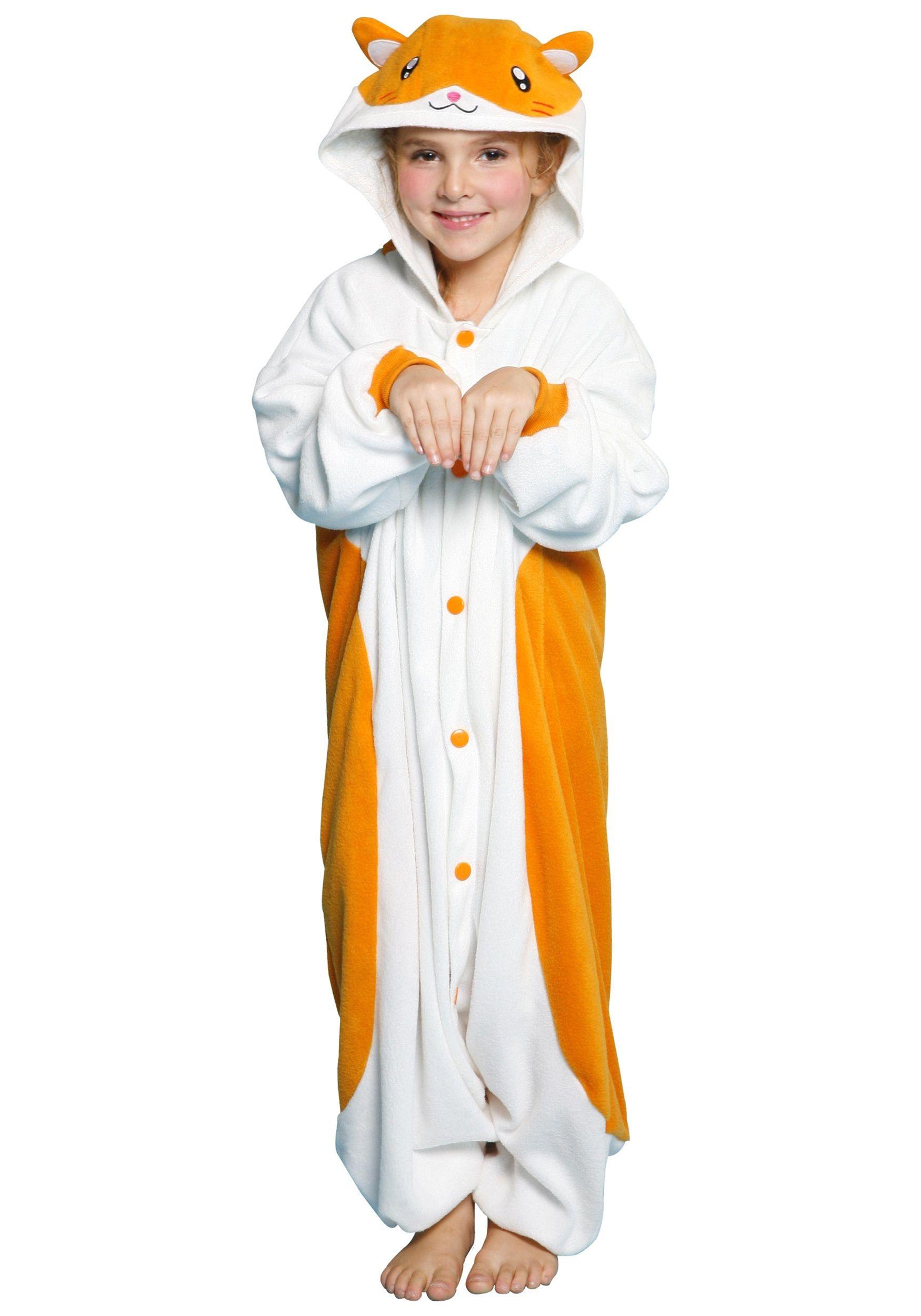 Kids Hamster Pajama Costume | Crafts | Pinterest | Costumes ...