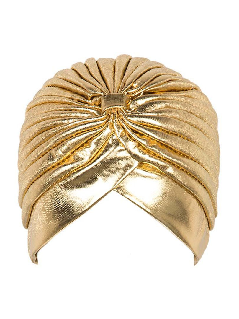 1529b2a293 Popular Golden Turban-Buy Cheap Golden Turban lots from China Golden ...