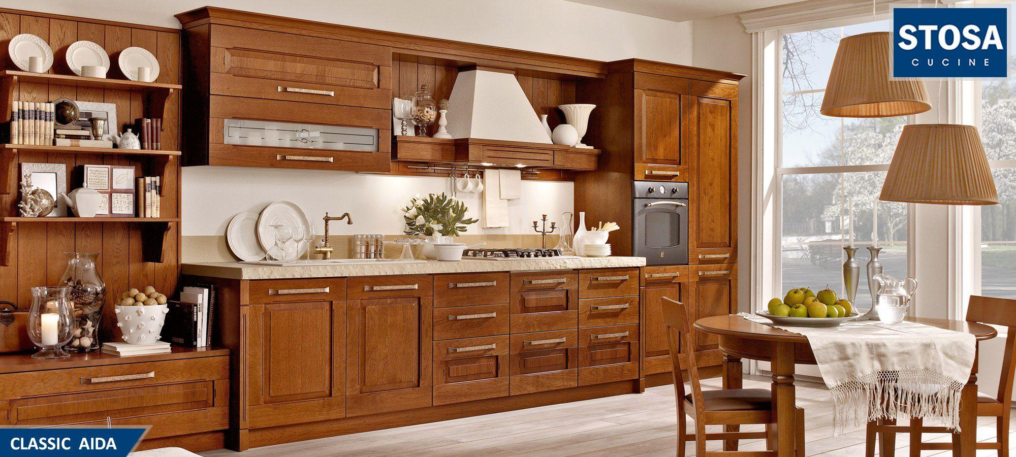 Aida style kitchen stosa cucine http://stosacucine.pk/infinity ...