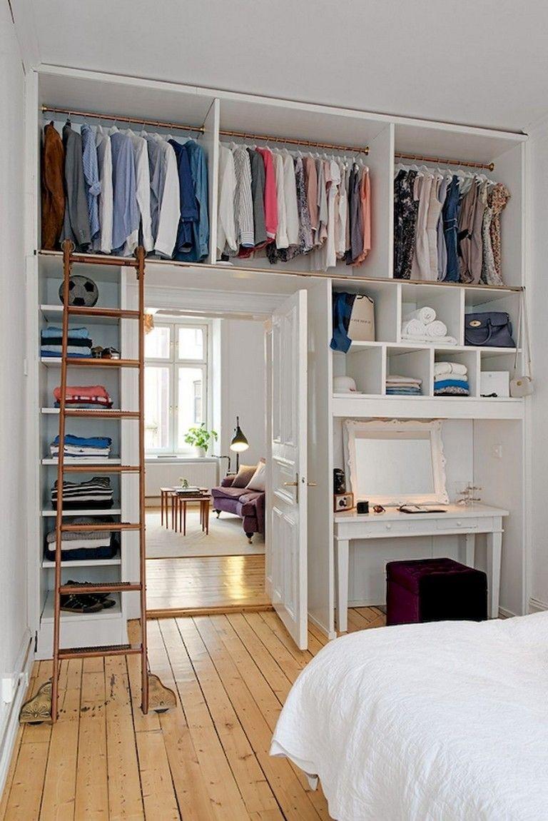 Bedroom Cube Storage Ideas