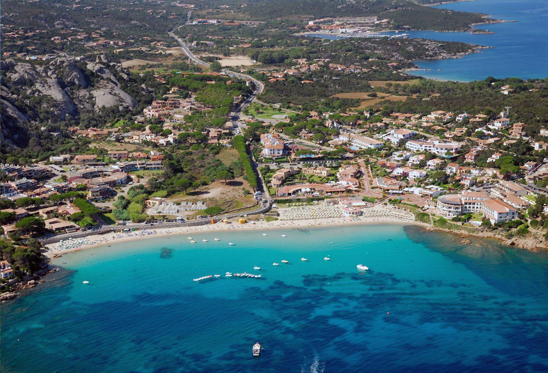 Baia Sardinia Cool Places To Visit Travel Destinations Sardinia