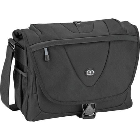 70 Off Tamrac 5784 Evolution Messenger 4 Photo/Laptop Bag, Black