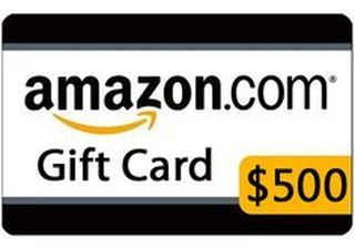 Enter To Win A 500 Amazon Gift Card In The Don T Buy It Rent It Sweepstakes By 9 7 Gift Card Giveaway Amazon Gifts Gift Card