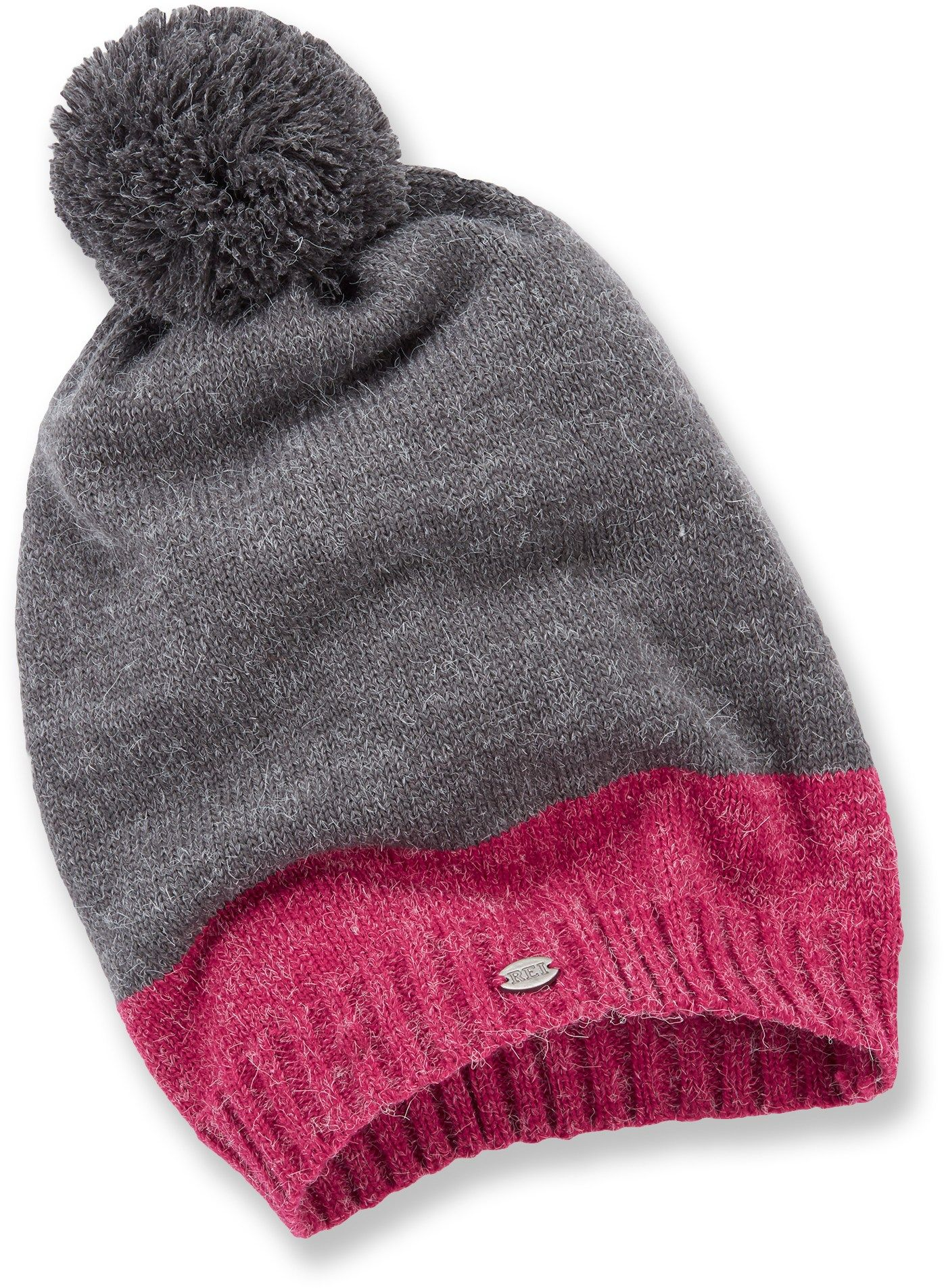 Rei Female Colorblock Beanie - Women s Winter Hats c2aff4c028