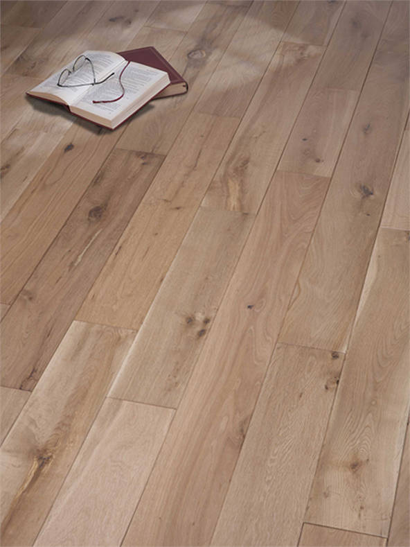 A Beautiful And Luxurious Flooring From Westco Traditional And