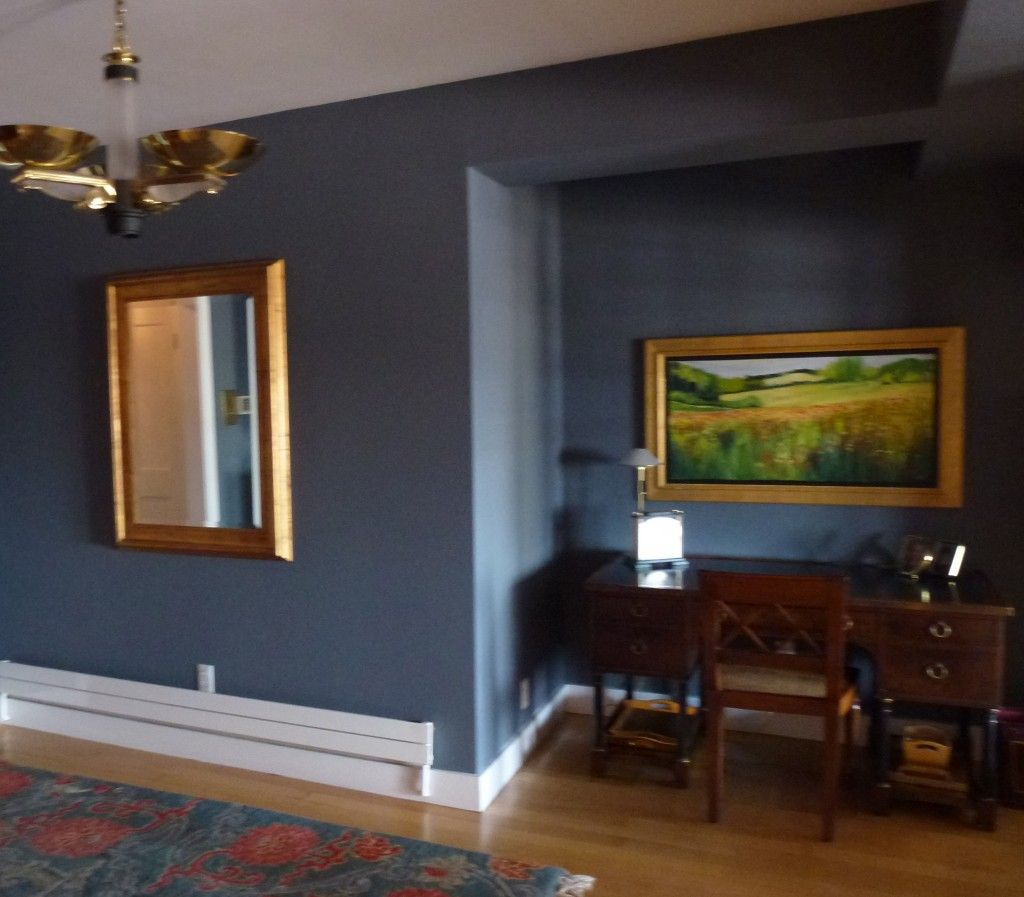 alcove in entry   House ideas   Pinterest   Interior colors, Alcove ...