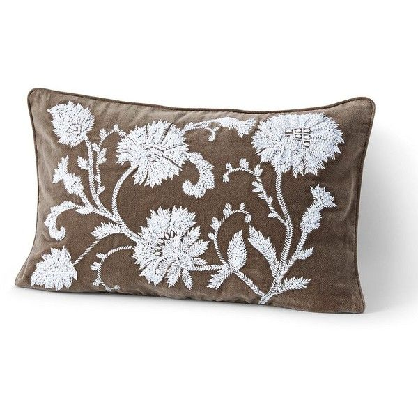 Lands End Decorative Pillows