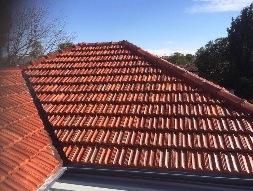Roof Cleaning Sydney In 2020 Roof Restoration Roof Cleaning Roofer