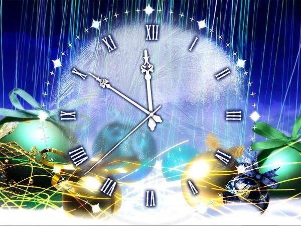 Christmas Countdown Screensavers For Mac Windows Ipad Iphone Clock Screensaver Christmas Clock Clock Wallpaper