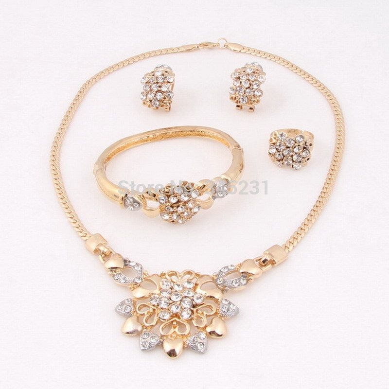 Best Pics Of Dubai Gold Necklaces Pictures Inspiration - Jewelry ...