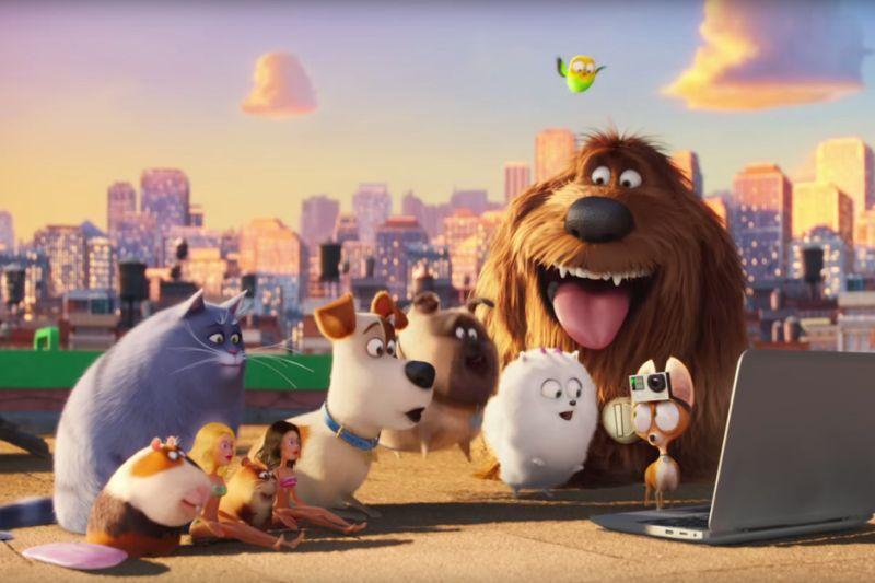 Mr Magorium S Wonder Emporium Ost Walmart Com In 2020 Soundtrack Secret Life Of Pets Mr