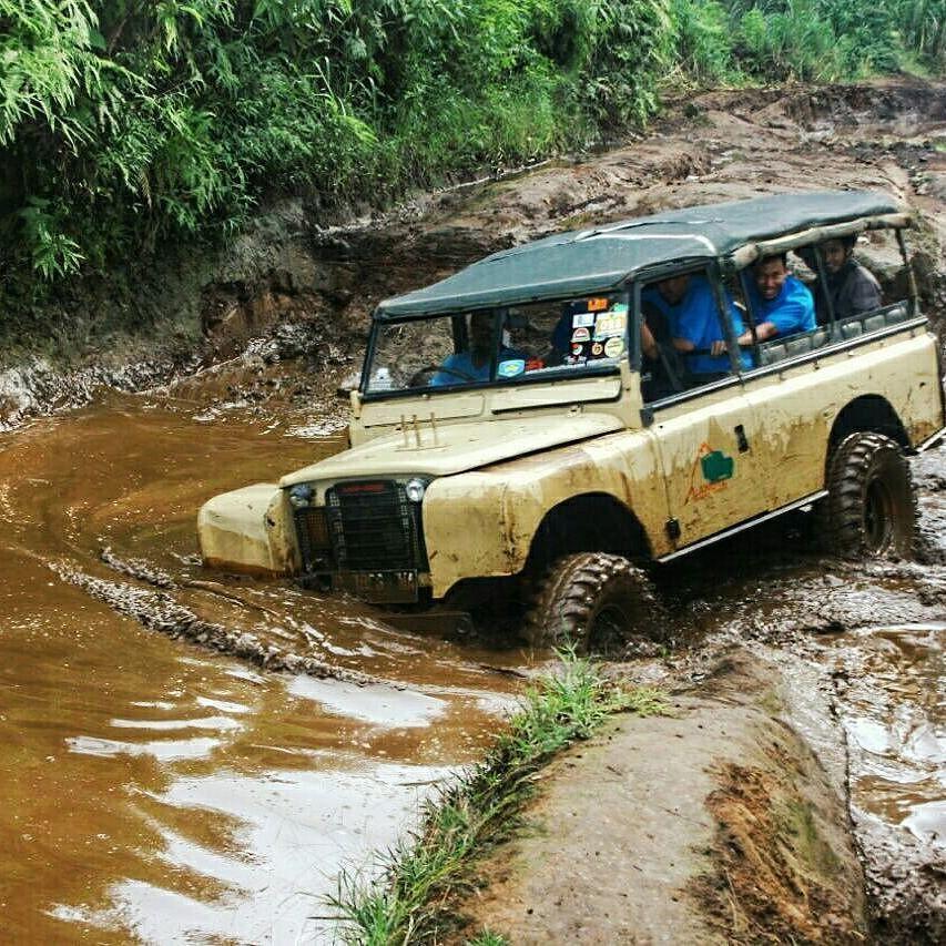 Land RoverLembangJawa BaratIndonesia . . vscocam