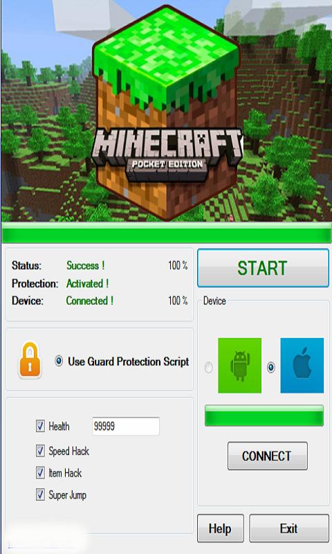 Minecraft Pocket Edition Hack - Get Unlimited Gold Minecraft ...