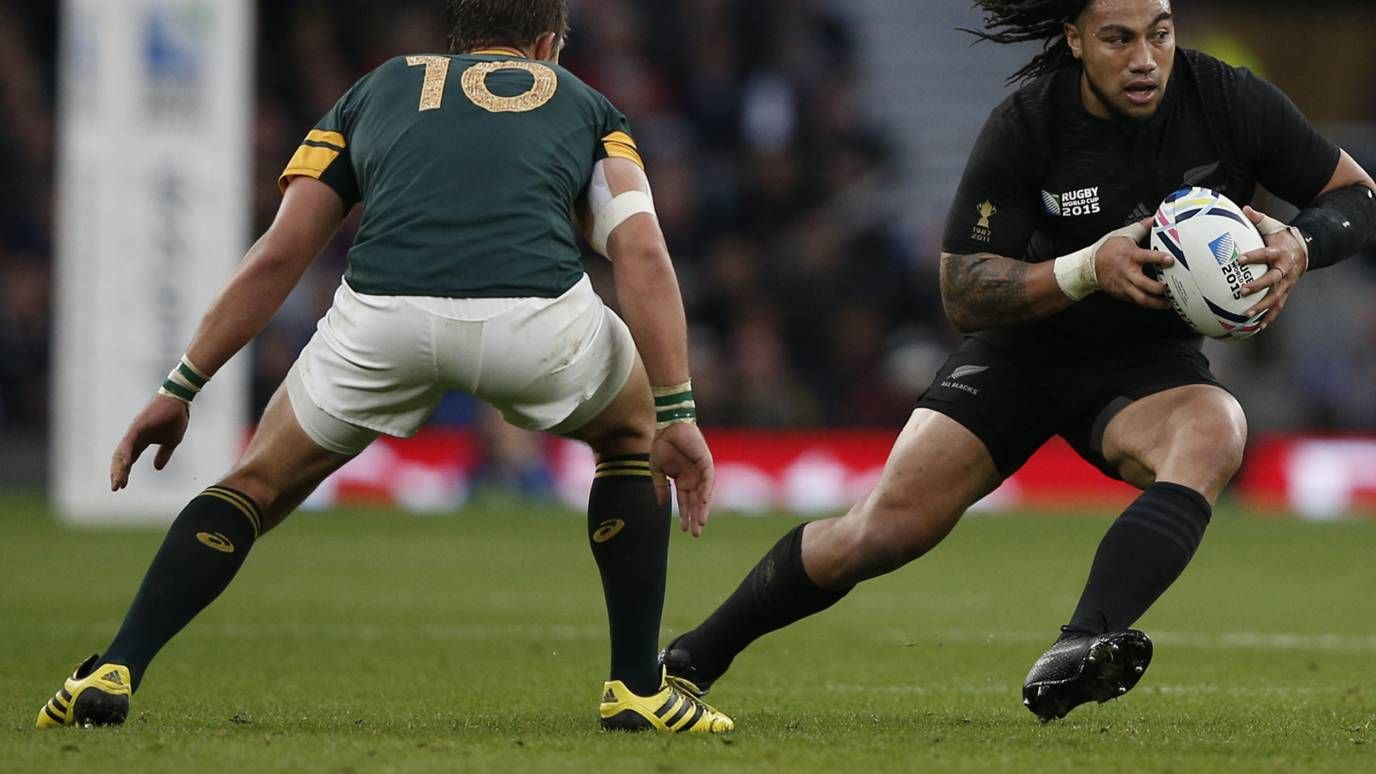 World Cup New Zealand beat South Africa (With images
