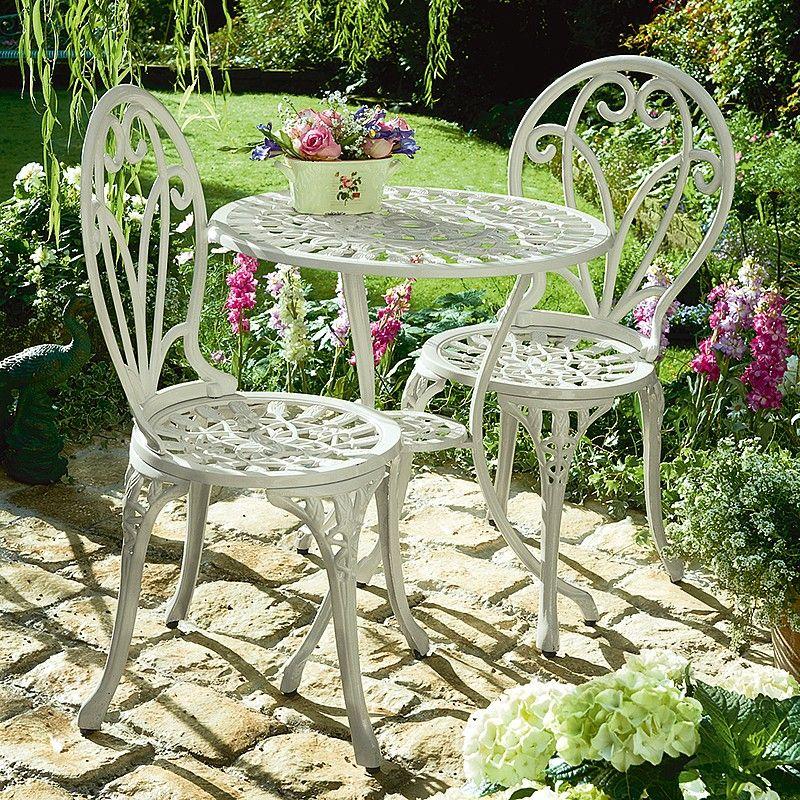 Nouveau Bistro Garden Furniture Museum Selection Cast Iron Garden Furniture Garden Furniture Pallet Garden Furniture