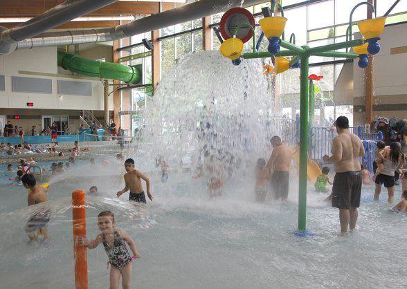 Rainy Day Recess Where To Play Indoors Kid Fun