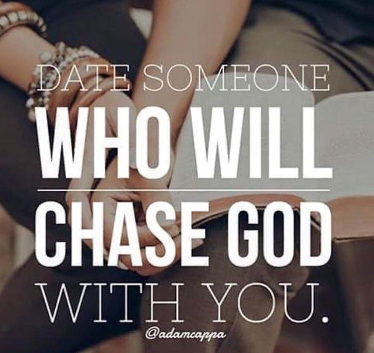 Online-dating als christ
