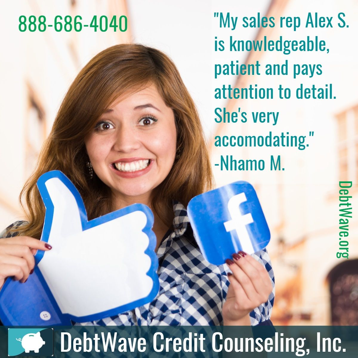 Struggling with debt? Need help creating a budget that
