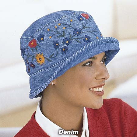 Bucket Hats e7938d245f35