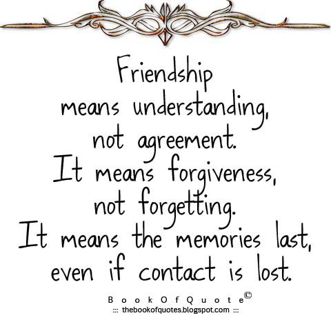 Quotes About Losing A Friendship Simple Losing Friendship Quotes  Book Of Quote  Losing Friends