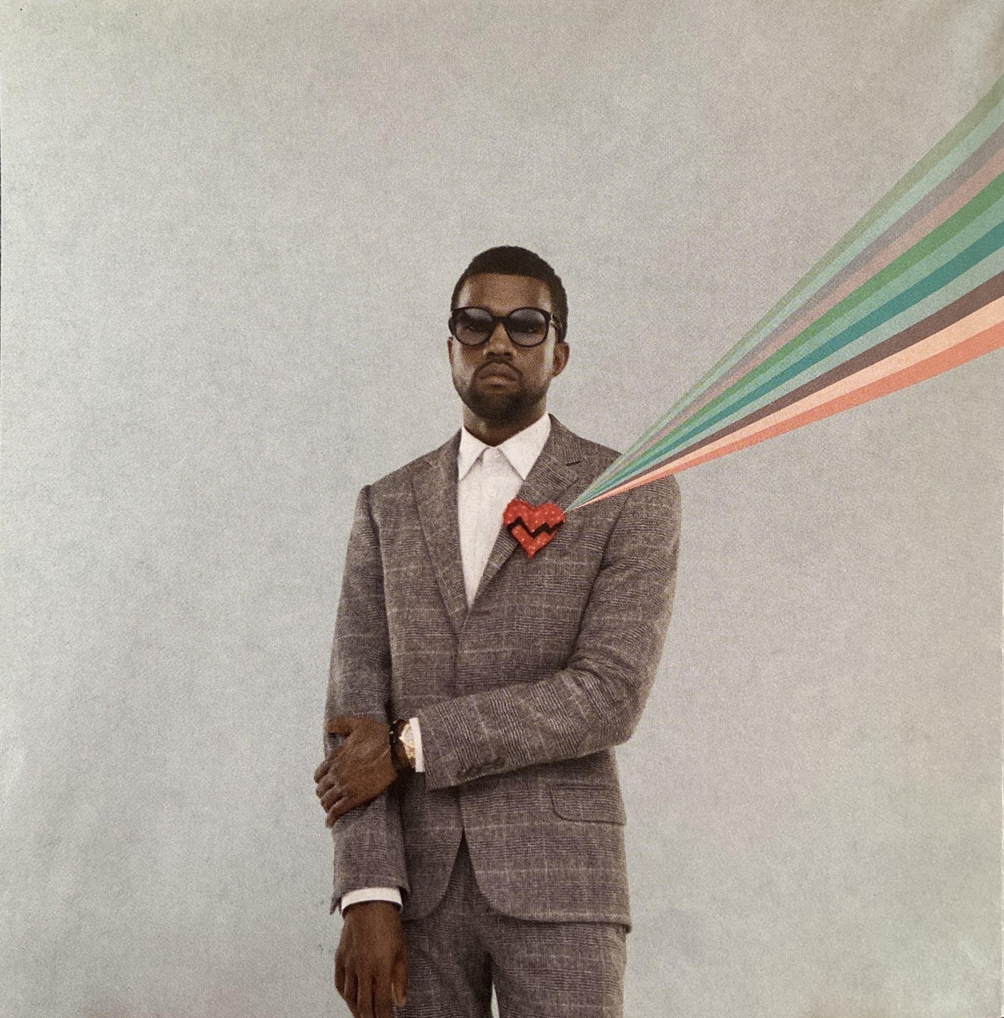 Glow In The Dark Tour Circa 2008 Kanye Fashion Kanye West Yeezus
