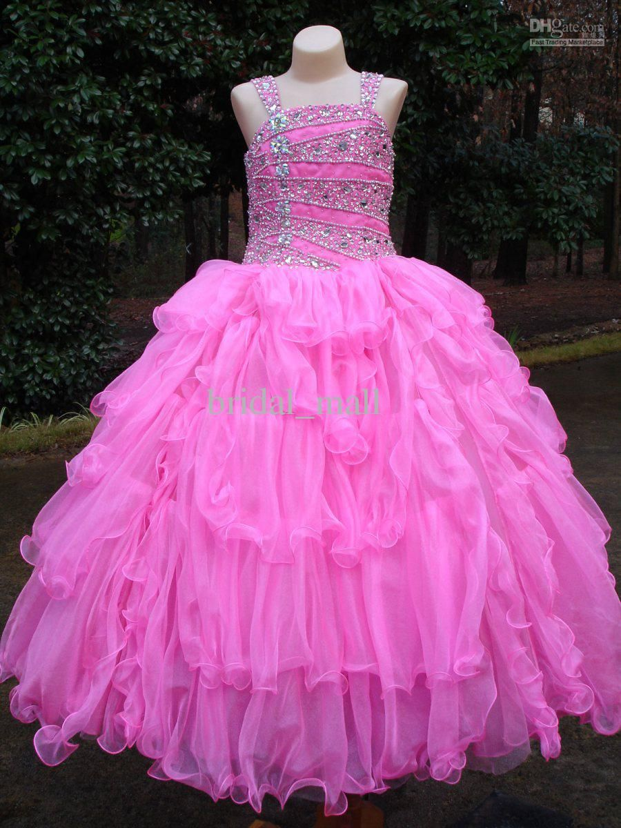 1000  images about Fluffy Dresses on Pinterest - Puffy prom ...