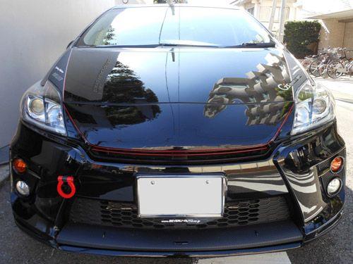 Prius Zvw30 Specialty Parts Online Shop Auto Style Usa Japan Car