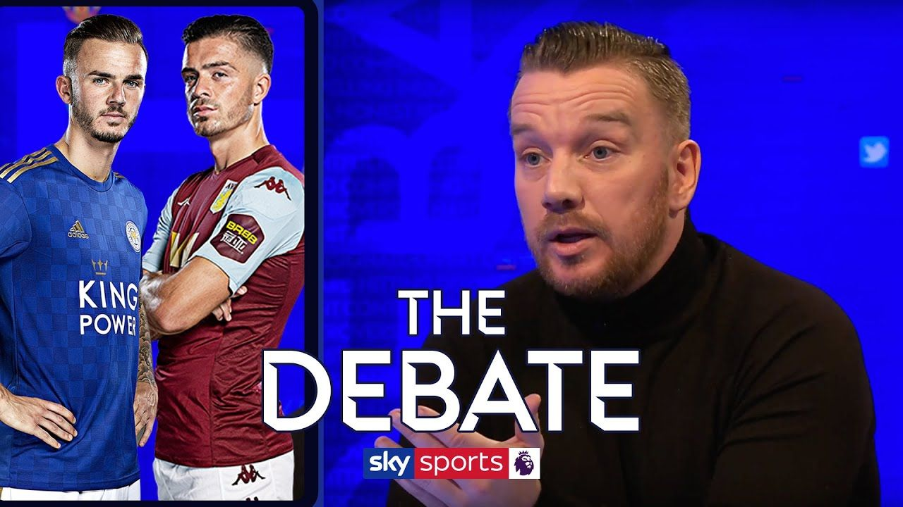 Would Maddison and Grealish make a great Man Utd duo? in 2020
