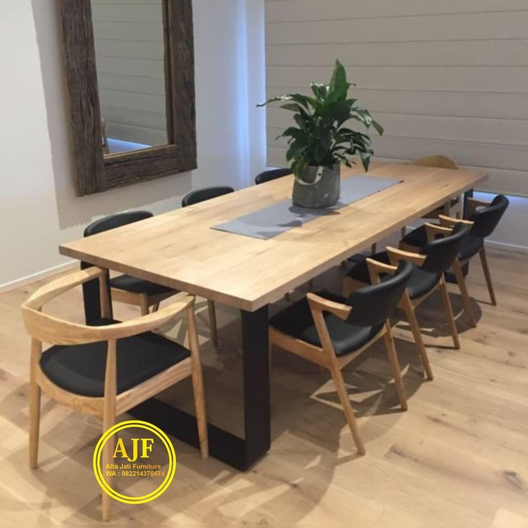 Dining Set Wood Suar Spesifikasi Produk Ukuran 180