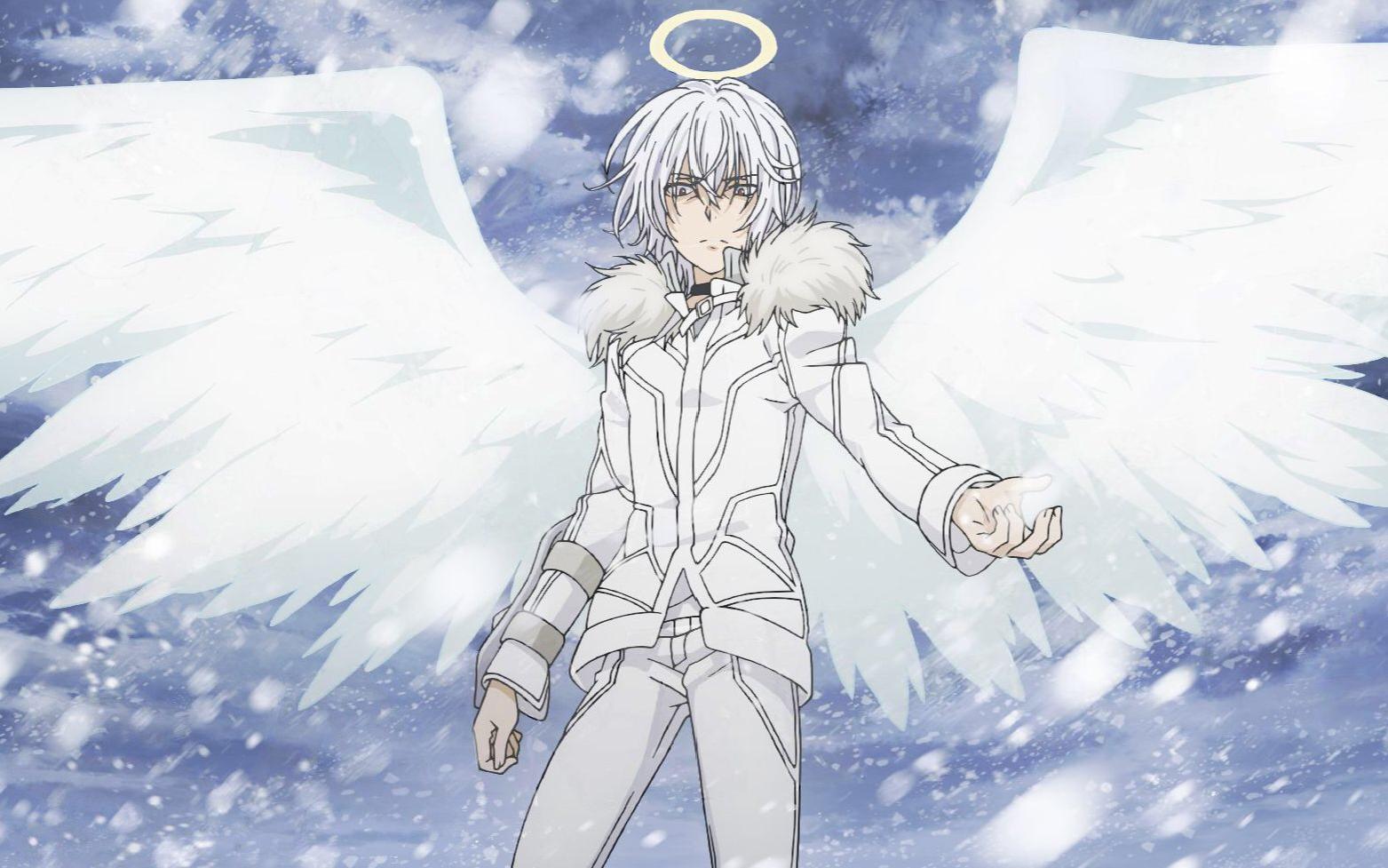 白い 翼 アクセラレータ