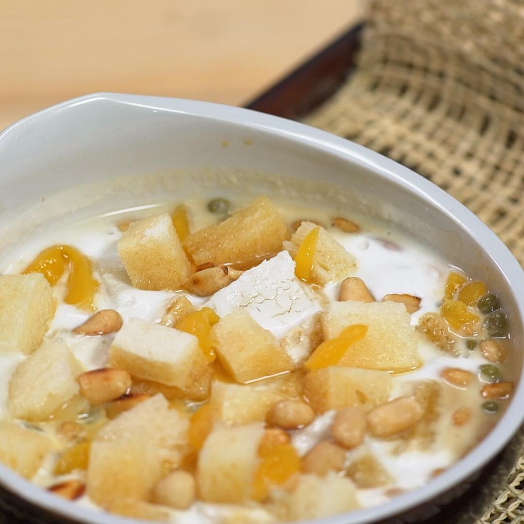 Video Wedang Angsle Ide Makanan Makanan Dan Minuman Resep Makanan