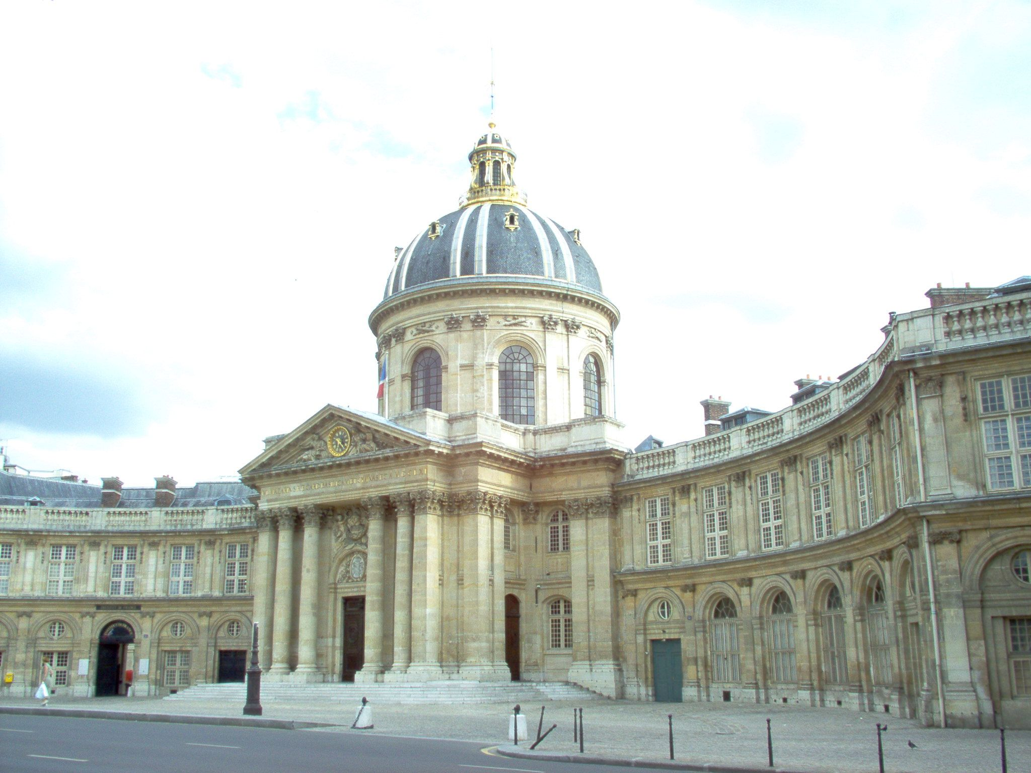 Institut de France, París