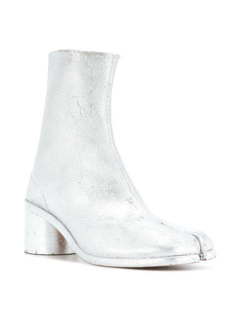 00f75ee8e8ed Maison Margiela Tabi ankle boots