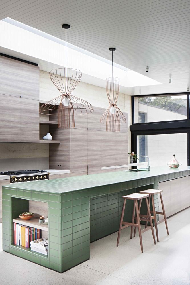 Kitchen Designers Adorable Galería De Casa De Capas  Robson Rak Architects And Interior Inspiration