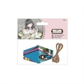 Mini Bunting Pack - Santoro