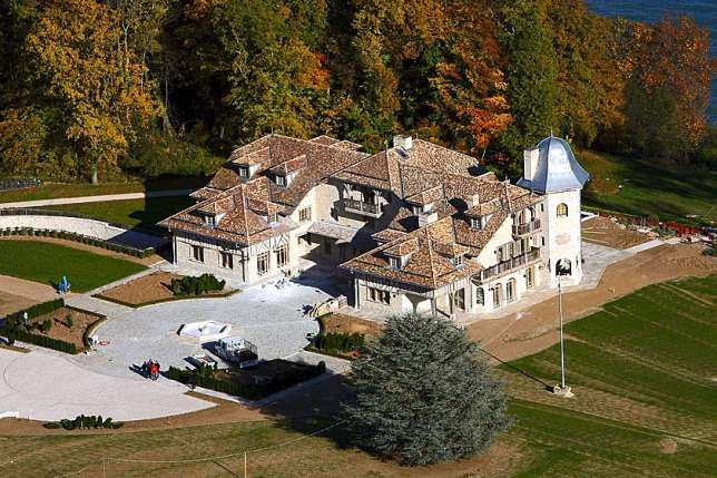 Schumi Construction Design House Styles Mansions