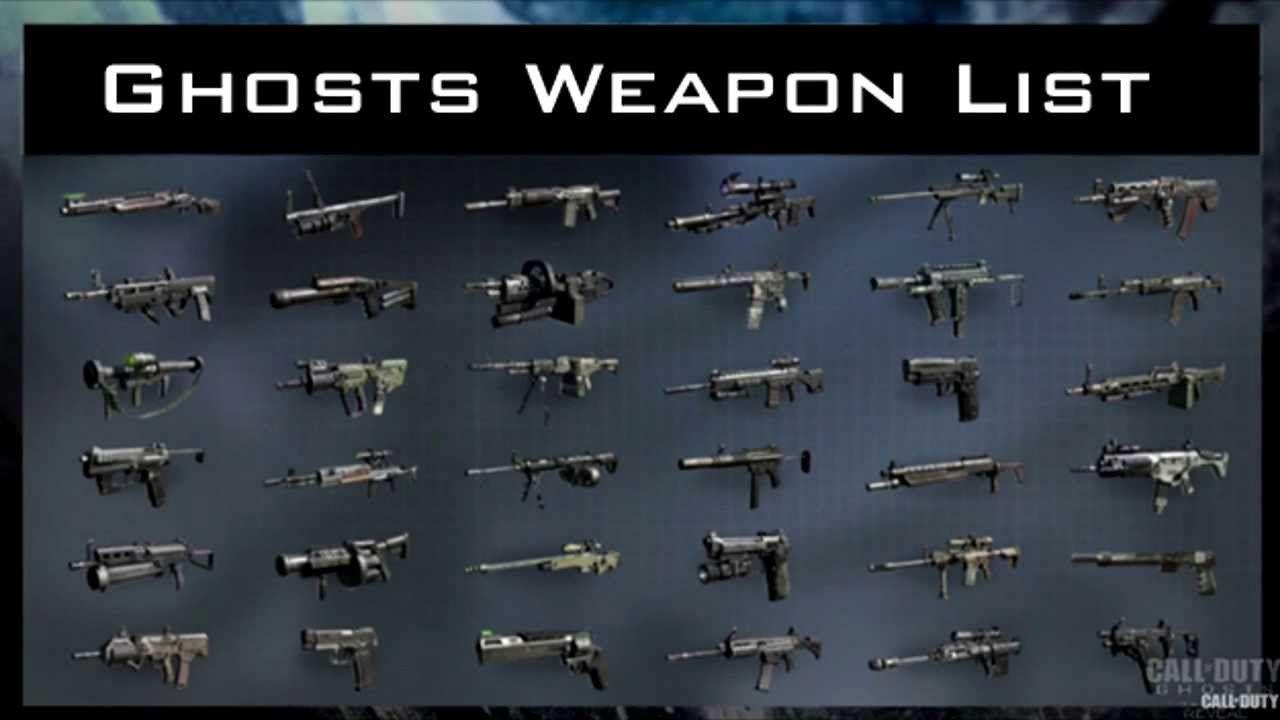 Lot Of Ammo Armas