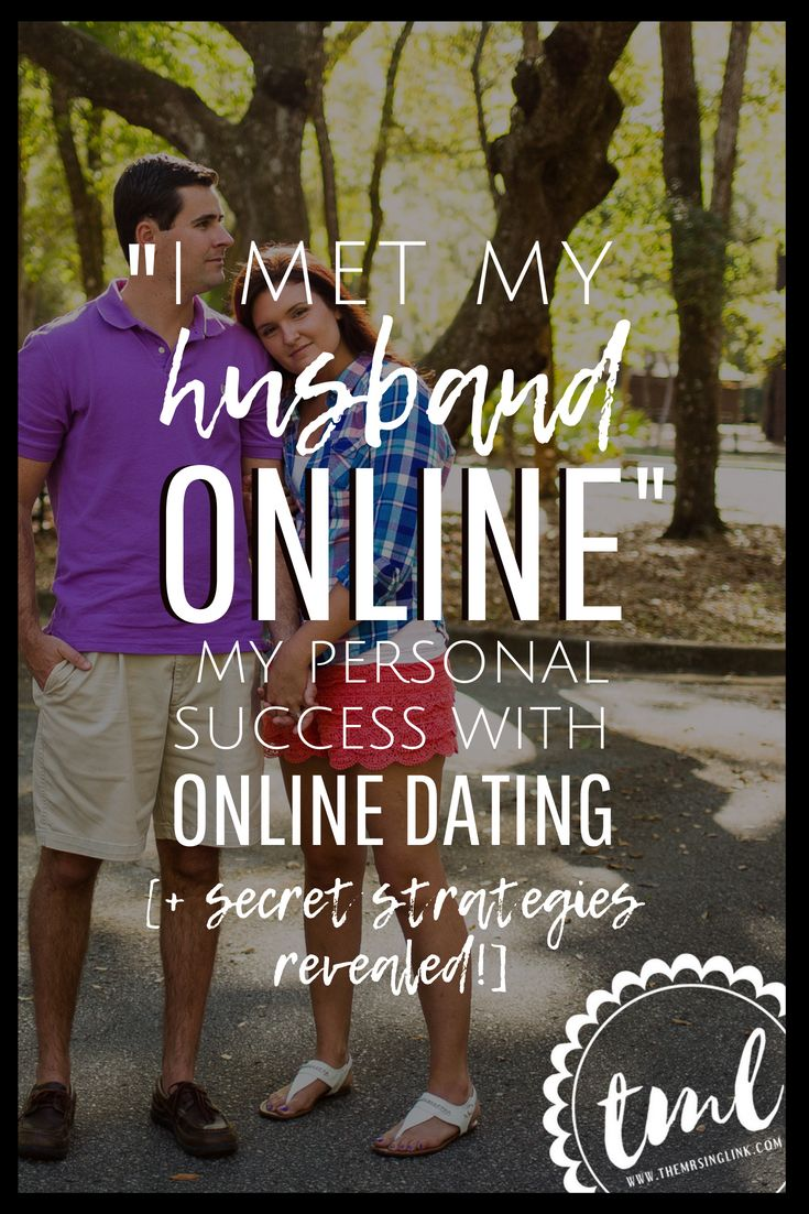 My online dating experience