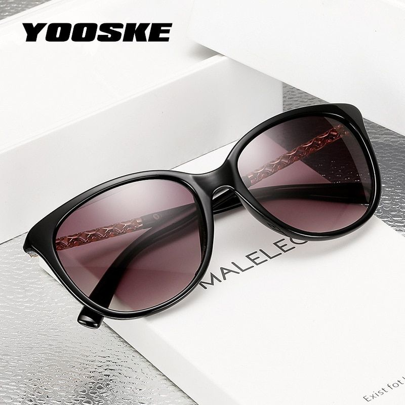 d894ee6305b YOOSKE Star Style Luxury Sunglasses Women Brand Oversized Sun Glasses Female  Vintage Big Frame Outdoor Sunglass Shades UV400