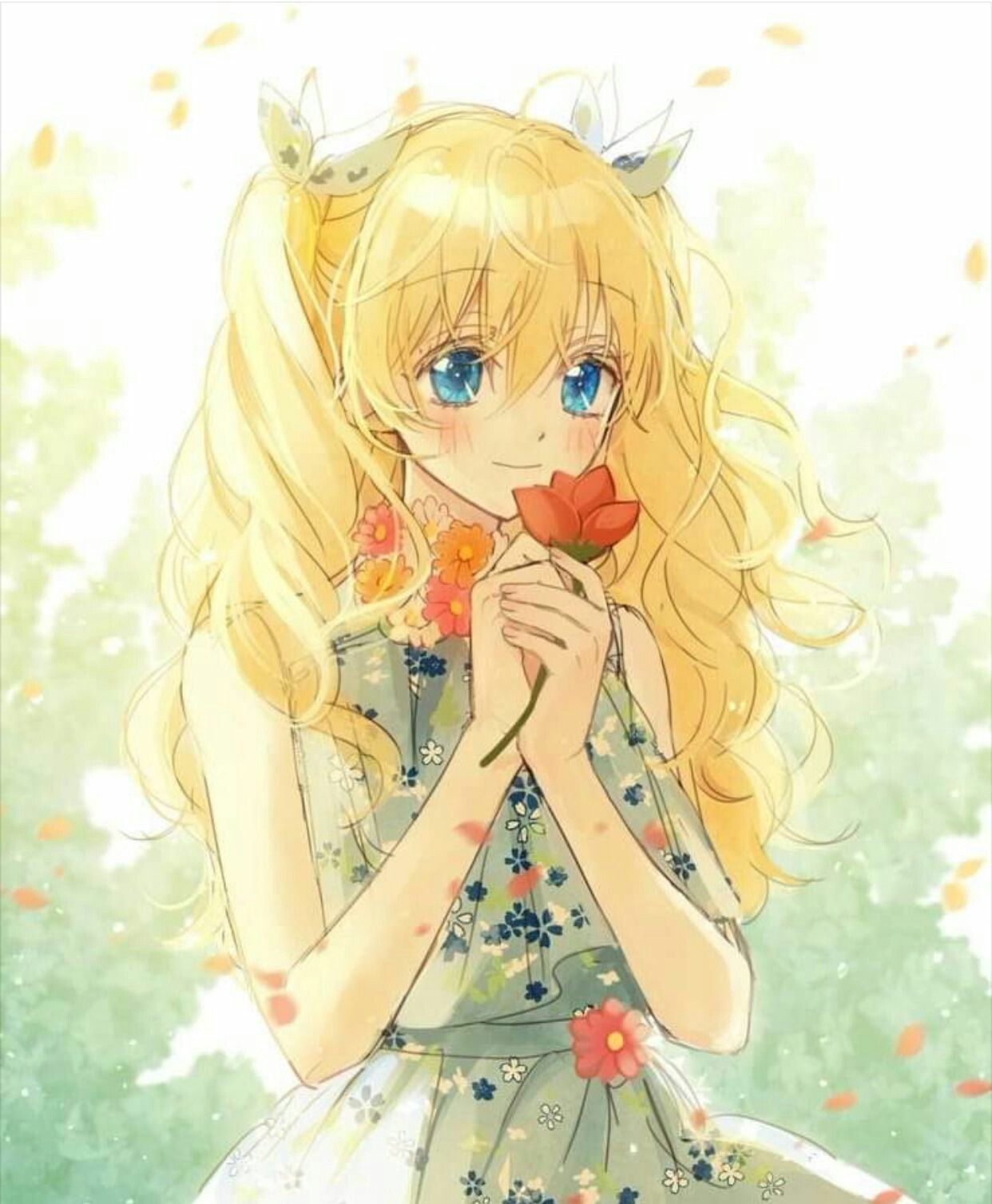 Eevee Chan S Who Made Me A Princess Images From The Web In 2020 Anime Princess Cute Anime Character Anime Chibi