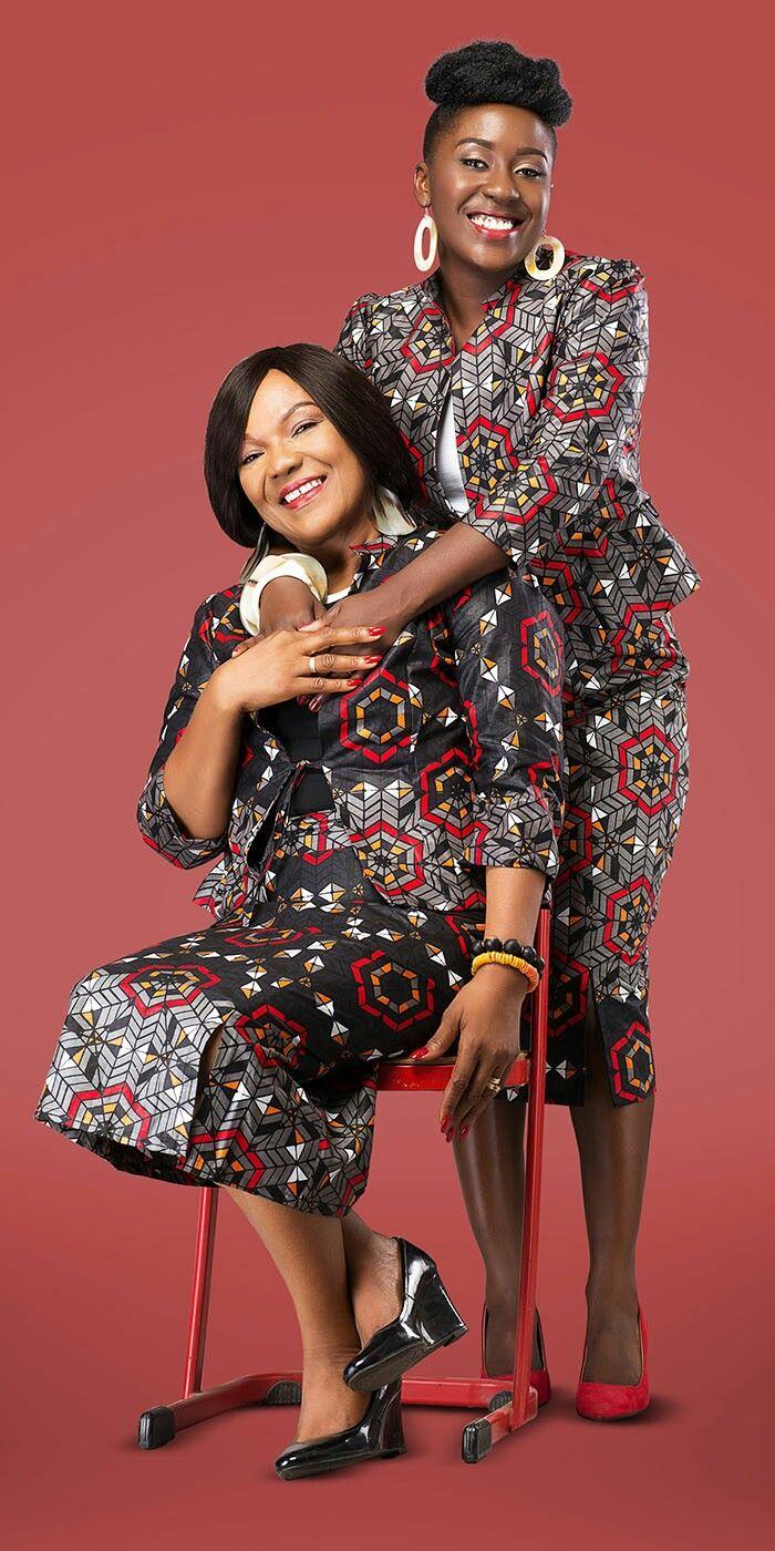 Woodin | Tenue africaine, Tenue de bureau décontractée, Mode africaine