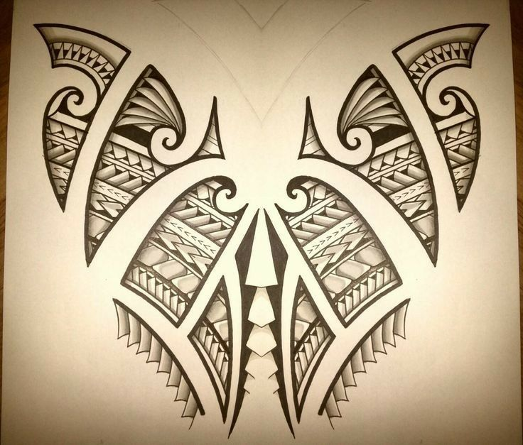 samoantattooschest maori designs maorie tattoo. Black Bedroom Furniture Sets. Home Design Ideas